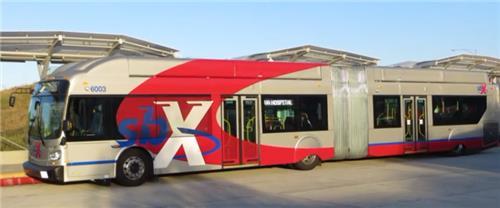 San Bernardino Bus
